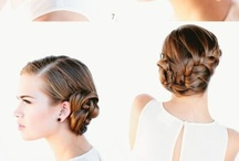 Hair Styles Updo's