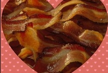 Would You Like BACON With That? / Yes PLEASE! / by Margaret Norman