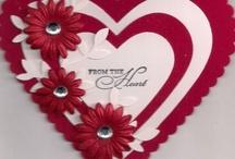 (AH)  Cards ~ Valentines # 2