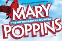 PAST SHOW: Mary Poppins - Mar. 20-30 '13 / by Dallas Summer Musicals