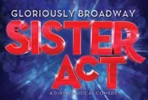PAST SHOW: Sister Act - June 4-16 '13 / by Dallas Summer Musicals