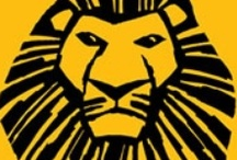 PAST SHOW: Lion King - October 2-20 '13 / by Dallas Summer Musicals
