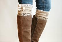 a wardrobe for autumn + winter