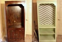 DIY / do it yourself projects