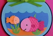 (AO) Cards~Fish