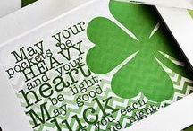 St. Patty's Day / everything green!!