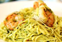 Healthy Recipes / by Sara Calderwood