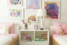 kid rooms / by Ke Aloha Jewelry - Lisa Brodzinski
