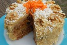 No BaKe YuMMiEs (raw) / All kinds of ideas for: GF, DF, egg free, sugar free, etc. / by Margaret Norman