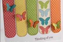 (AB) Cards ~ Butterflies #3
