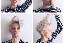 Hair / by Mandi Gacke