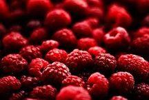 Rojo | Red | Rouge | Rosso / Un poco de rojo para la pasión