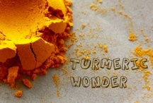 Turmeric / All things Turmeric - info & its culinary uses