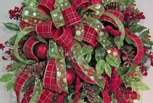 Wreaths / by Susan Barbry