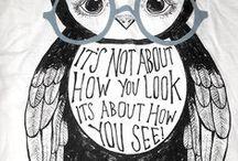 Eyes/Vision & Sleep / by Margaret Norman