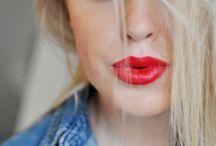 make*up / beautay. / by Arianna Amberg