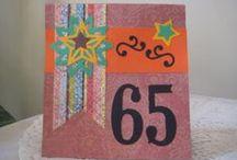 (ABD) Cards ~ Banner / by Glenda Jae
