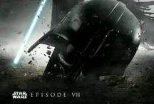 Star Wars FUNdom / Episode VII rumors, fan art, etc.
