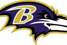 (ABD) Cards ~ Football / Baltimore Ravens !!! / by Glenda Jae