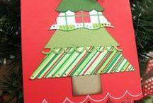 (AC) Cards ~ Christmas Tree