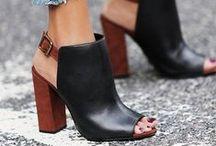 Shoes & Bags / by Mandi Gacke