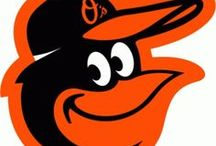 (ABD) Cards ~ Baseball / Take me out to the ballgame ! Baltimore Orioles ! / by Glenda Jae