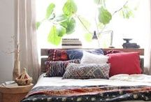 Boho Style / Fashion, jewelry and decor with a bohemian flair!