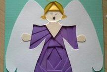 (A) Cards ~ RELIGIOUS