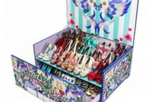 Irregular Choice / Shoes I want and shoes I have