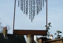 DIY WINDCHIMES