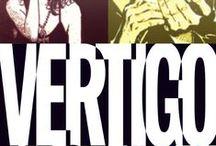 Vertigo DC