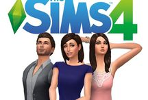 • The Sims / Inspiration, tips and ideas while playing The Sims 2, 3 and 4.