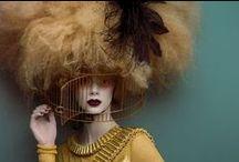 Fashion / by Omar Fajardo