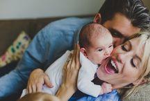 Parenthood / by Christina Marie