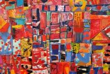 Art I Love / by Marcie Melançon