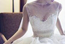 Weddings / by Chelsea Gustafson