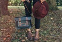 style. / Clothes, shoes, handbags, accessories, etc.