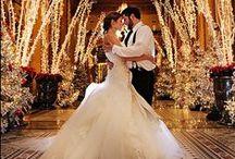 Dream Wedding / by Alex Mello