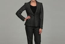 Professional Women's Wear / by UW-Stout Career Services