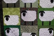 Quilting! / by Mary Jo Baird
