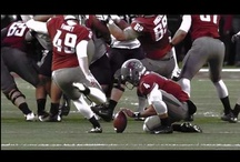 Cougar Football Saturday / by Washington State Cougars