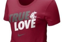 Cougar Gear / by Washington State Cougars