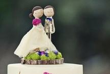 Wedding Ideas For... / by Teresa Hunt