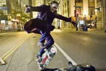 batman...nuff said / by Korri Hall