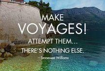 Go travel!! / by Warinda ;P