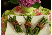 PrettyFood Side Dishes