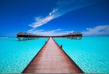 My Cheap Caribbean Dream Vacation / by Erikka Claerhout