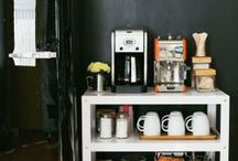 Kitchen Love / Our Kitchen ~ Inspiration and Ideas