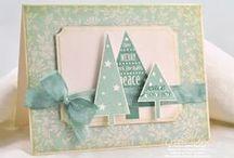 Christmas / Christmas decorating inspiration, card making, cooking.