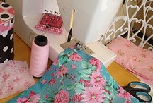 Sew much fun / by Katie Guzman